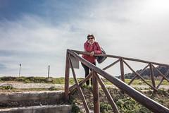 IMG_2013 (Antonio Todesco) Tags: mamma mom gargano pulia puglia calenella peschici mare spiaggia sea beach