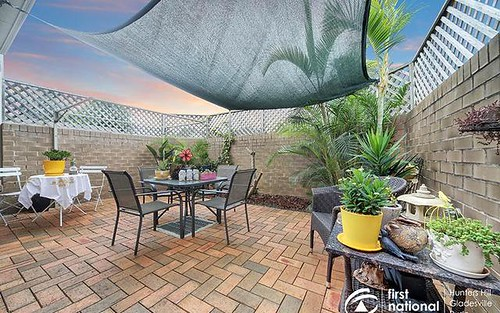 12/185 Quarry Road, Ryde NSW