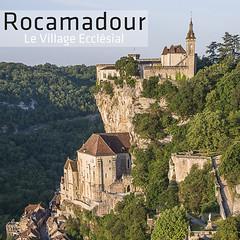 65x65mm // Réf : 15150601 // Rocamadour