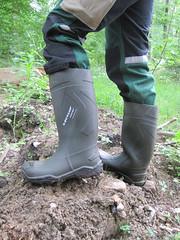 Dunlop Purofort+ (Noraboots1) Tags: dunlop dunlops purofort gummistiefel gummistøvler rubber boots wellies engelbert strauss engelbertstrauss workwear arbejdstøj landmand