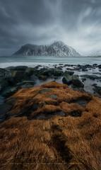 The Strom, Rescates de Lofoten (sgsierra) Tags: lofoten noruega islas island tormenta strom nubes clouds drama