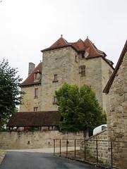 Château de La Johannie - Curemonte (19) (Sur mon chemin, j'ai rencontré...) Tags: curemonte corrèze limousin nouvelleaquitaine lesplusbeauxvillagesdefrance châteaux châteaudelajohannie monumentshistoriques