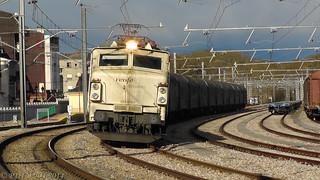 Rail Sagunto en Toral
