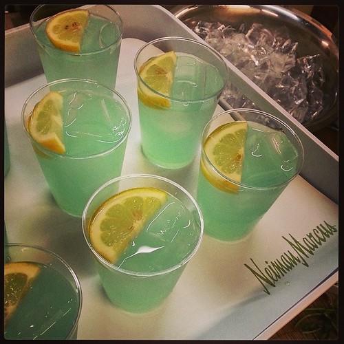 #curacao #lemonade #NiemanMarcus