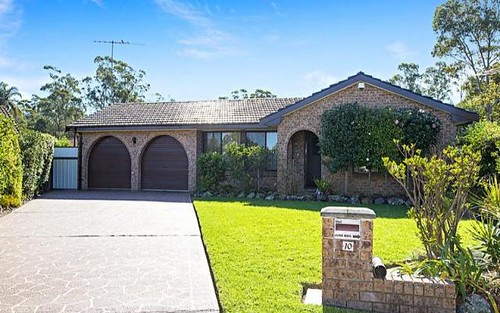 10 Chavin Place, Greenfield Park NSW 2176