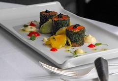 2009-08-11-11-35-50.jpg (martinbrampton) Tags: england food unitedkingdom cumbria windermere bownessonwindermere linthwaitehousehotel august2009