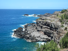 Maui (JOSPHZ) Tags: vacation hawaii maui honoapiilanihwy nakaleleblowhole josphz poheluabay