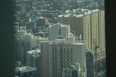 Gedung sekitar hotel (laviosa) Tags: family candid haram mecca umroh 2014 mekkah jabalrahmah masjidil masjidilharam jabaltsur arminareka pullmangrandzamzam