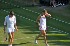 Petkovic/Rybarikova vs Mugurusa/Suarez Navarro