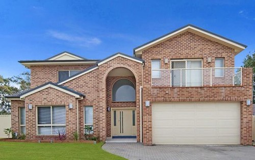 1b Lancaster Avenue, Melrose Park NSW 2114