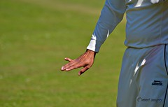 Wrong location (Steve.T.) Tags: nikon hand finger fingers injury cricket dislocation cricketer medicalemergency cricketinjury sportsinjury dislocatedfinger d3100 higheastercricketclub ommot ommotimagery ilobsterit littlewalthamcricketclub