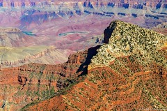 Colors, Grand Canyon NP, AZ (taschroeder) Tags: grandcanyonnationalpark