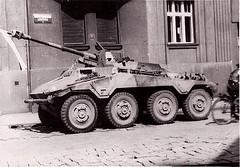 Sd kfz 234/4 Puma.