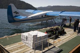 Alaska Salmon Fishing Lodge - Ketchikan 1