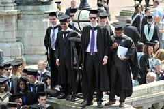 University of Hull Degree Ceremony 09 Graduates 17-07-14 (University of Hull) Tags: student university graduation ceremony hull he degree wearehull hullgrad2014 hulluniphoto