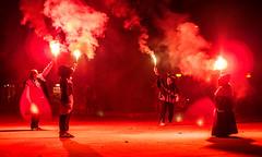... La Nit del Foc!!! ... La Noche del Fuego!!! ... The Night of Fire!!! (Fede Falces (busy & slow!)) Tags: barcelona devils diablos diables nochedesanjuan nitdesantjoan lanitdelfoc lanochedelfuego nightofsaintjohn thenightoffire