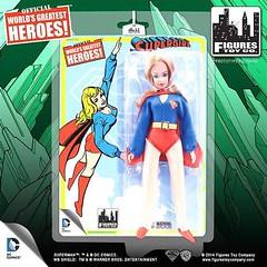 Supergirl Retro Series 1 Action Figure (ToyWiz.com) Tags: toy toys actionfigure superman retro replica mego toywiz toywizcom