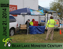 2014 BARC Bear Lake Monster Century