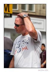 Hand Shade (Seven_Wishes) Tags: people man male sunglasses candid streetphotography streetportrait kc tanned newcastleupontyne peopleportraits streetcandid edoliver newcastlestreet canonef70200mmf28lisii 7wishes newcastlepeople 7wishesphotography
