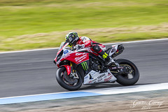 BSB 2014 Knockhill 8 (Gav_Carey) Tags: bike race scotland track bikes super motorbike motorcycle british rider bsb knockhill 2014