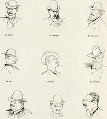 """Image from page 95 of """"La vie hors de chez soi (comédie de notre temps) l'hiver, le printemps, l'été, l'automne; études au crayon et à la plume"""" (1876)"""