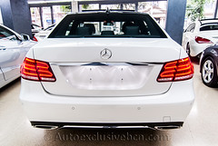 Mercedes-Benz Clase E 350 BT - Avantgarde - 252 c.v - Blanco Polar (Auto Exclusive) Tags: barcelona auto blanco mercedes benz full tienda 350 e polar negra clase exclusive avantgarde exposicin equip piel bluetec concesionario autoexclusivebcn autoexclusive