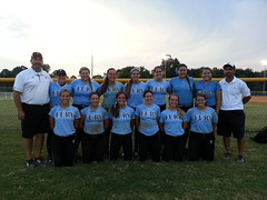 softball fury 2014