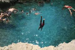 IMG_3671 (accidori) Tags: santa italy mare estate porto punta poesia sole della salento prosciutto vacanze cesarea grotta terme 2014 tuffi cesareo accidori