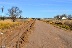 The Long And dusty Road... (dlbarrier) Tags: dc sigma f18 1835mm hsm
