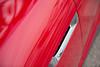 Jaguar F-TYPE Coupe | Media reveal Dubai | November 2013 (jaguarmena) Tags: red dubai uae jaguar coupé sportscar launchevent localmedia redsportscar jaguarftype unitedarabemirated jaguarmena ftypecoupé jaguarftypecoupé ftyper