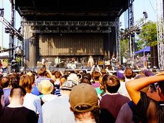 Slowdive - Pitchfork Music Festival (spablab) Tags: slowdive pitchfork music festival chicago illinois unionpark live ambient rock shoegaze shoegazing nickchaplin rachelgoswell neilhalstead christiansavill simonscott concert