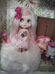 Sorbet in pink~
