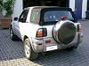 Toyota RAV 4 Cabrio ´98-´00 Verdeck