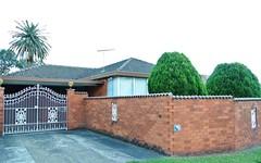 21 Eric Crescent, Lidcombe NSW