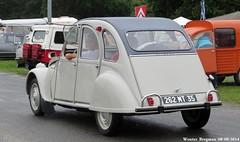 Citron 2CV AZAM 1966 (XBXG) Tags: auto old france classic car race vintage french automobile track euro citron voiture 1966 mans le 2cv frankrijk bugatti circuit 72 lemans eend geit ancienne 2014 azam sarthe 2pk citron2cv franaise deuche deudeuche citro eurocitro