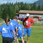 BC Alpine Super Camp July 2014 Whistler Blackcomb PHOTO CREDIT: Gordie Bowles