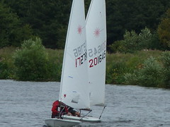 Sailing Regatta 102