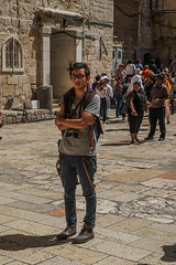 Jerusalem (IgorZed) Tags: church israel jerusalem middleeast     holysepulture