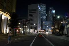Noritake 2 chome, Meieki W, Nagoya (kinpi3) Tags: street japan night nagoya gr noritake ricoh meieki