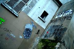 graffiti (Toby Beck) Tags: grafitty