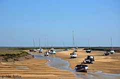The Run, Wells-Next-The-Sea (Row 17) Tags: uk greatbritain england creek boats coast boat unitedkingdom norfolk coastal gb inlet yachts tidal waterway nationaltrail norfolkcoastalpath