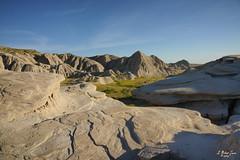 Toadstool Geologic Park 2 (G Michael Lewis (Taking a Break for a while)) Tags: nature nebraska badlands toadstoolgeologicpark oglalanationalgrasslands