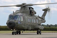 ZK001 Merlin HC3A (Ian Tate) Tags: rafwaddington agustawestlandeh101merlin zk001 egxw merlinhc3a waddingtoninternationalairshow2014