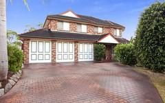 11 Benaud Street, Greystanes NSW