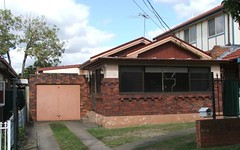 36 Cambridge Avenue, Bankstown NSW