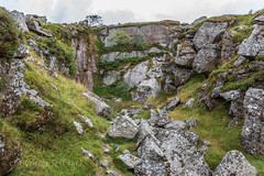 Ingra Tor quarry K3__1738.jpg (screwdriver222) Tags: england nationalpark pentax unitedkingdom devon moors moor dartmoor quarry k3 sampfordspiney ingrator da1855alwrf3556 princetownaudiowalk