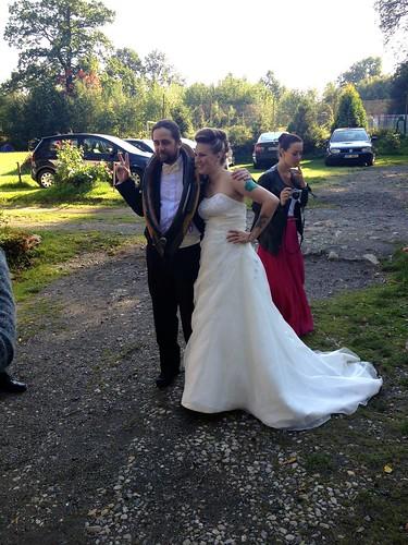 Čákul se žení