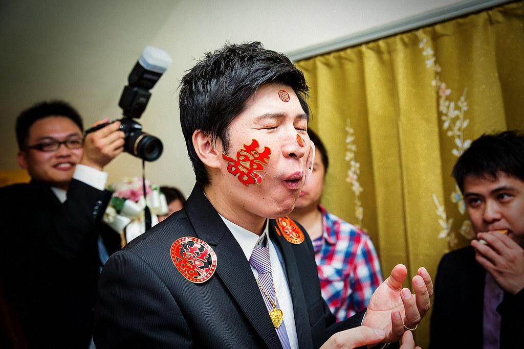 柏緯&書綾Wedding111