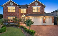 32 St Pauls Avenue, Castle Hill NSW