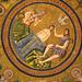 Mosaicos del Baptisterio arriano (s. V d.C.)